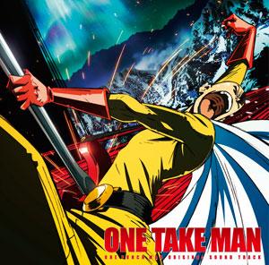 CD TVアニメ『ワンパンマン』オリジナルサウンドトラック / 音楽:宮崎誠[ランティス]《在庫切れ》