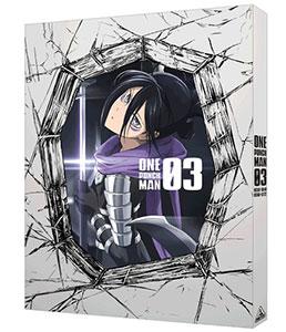 DVD ワンパンマン 3 特装限定版[バンダイビジュアル]《取り寄せ※暫定》