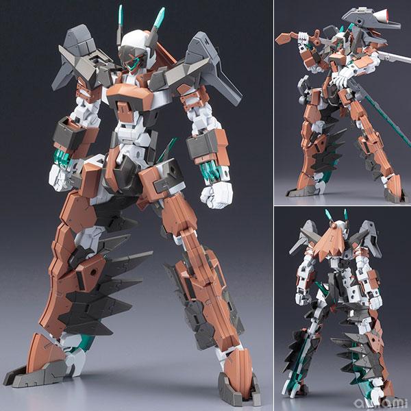 フレームアームズ 1/100 RF-Ex10 バルチャー改 プラモデル[コトブキヤ]《発売済・在庫品》