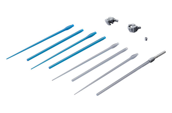 M.S.G モデリングサポートグッズ ギミックユニット03 LEDソード BLUE Ver.(再販)[コトブキヤ]《03月予約》