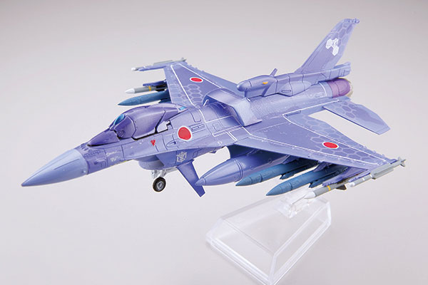 GiMIX GiGAF03 1/144 Girly Air Force F-2A Viper Zero Plastic Model(Pre-order)技MIX 技GAF03 1/144 ガーリーエアフォース F-2A バイパーゼロ プラモデルAccessory