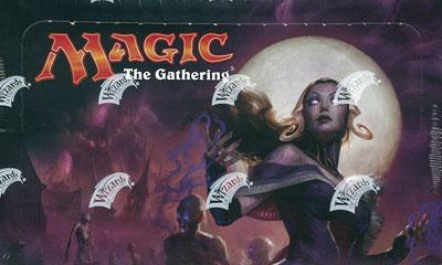 マジック:ザ・ギャザリング 異界月 ブースターパック(英語版) 36パック入りBOX[Wizards of the Coast]【送料無料】《在庫切れ》