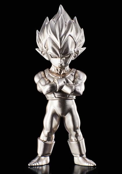 超合金の塊 DZ03 : スーパーサイヤ人べジータ 『ドラゴンボールZ』[バンダイ]《取り寄せ※暫定》