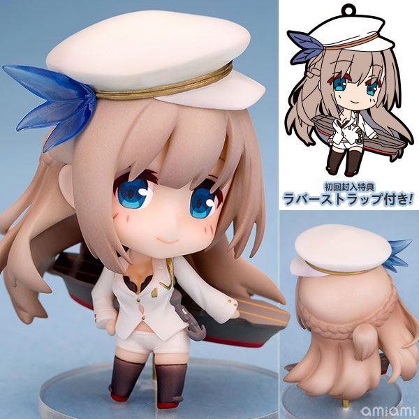 Senkan Shoujo R - Mini Series: Lexington Complete Figure(Pre-order)戦艦少女R ミニシリーズ レキシントン 完成品フィギュアScale Figure
