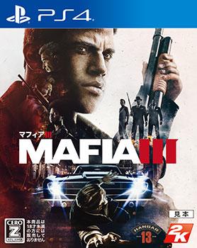 [Bonus] PS4 Mafia III(Pre-order)【特典】PS4 マフィア IIIAccessory