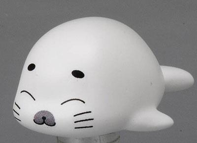 少年アシベ GoGo!ゴマちゃん ぴったんこフィギュア(ごきげん)[タカラトミー]《在庫切れ》