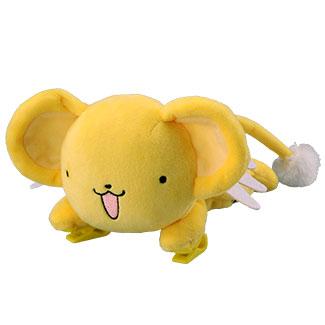 Cardcaptor Sakura - Shoulder-riding Kero-chan(Provisional Pre-order)カードキャプターさくら かたのりケロちゃんAccessory