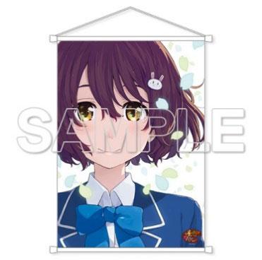 Kono Bijutsu bu ni wa Mondai ga Aru! B2 Wall Scroll Mizuki Usami Pre order B2タペストリーAccessory