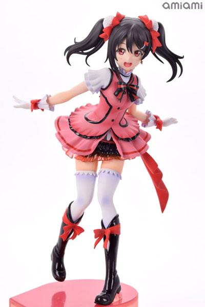 【中古】(本体C/箱B)【特典】ラブライブ! Birthday Figure Project 矢澤にこ 1/8 完成品フィギュア(電撃屋ホビー館限定)[アスキー・メディアワークス/KADOKAWA]《発売済・在庫品》