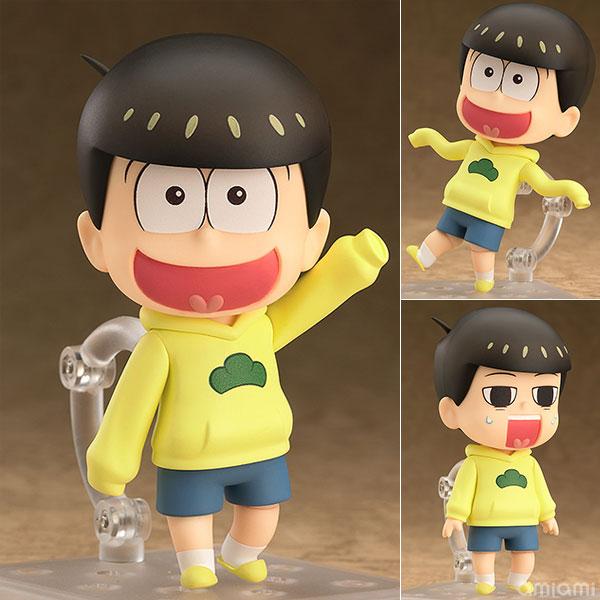 Nendoroid - Osomatsu-san: Jyushimatsu Matsuno(Pre-order)ねんどろいど おそ松さん 松野十四松Nendoroid