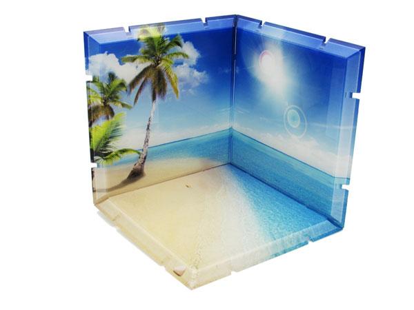 Dioramansion - On Beach(Pre-order)じおらまんしょん 砂浜Scale Figure