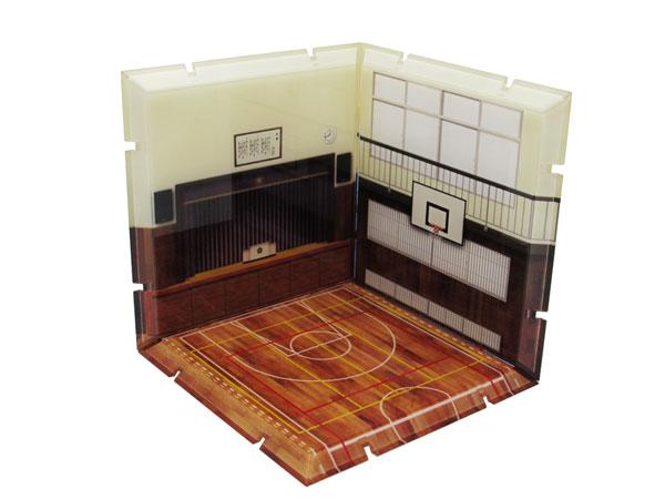Dioramansion - School Gym Hall(Pre-order)じおらまんしょん 体育館Scale Figure