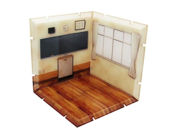 Dioramansion - School Classroom(Pre-order)じおらまんしょん 教室Scale Figure