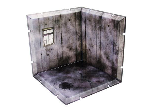 Dioramansion - Jail(Pre-order)じおらまんしょん 監獄Scale Figure