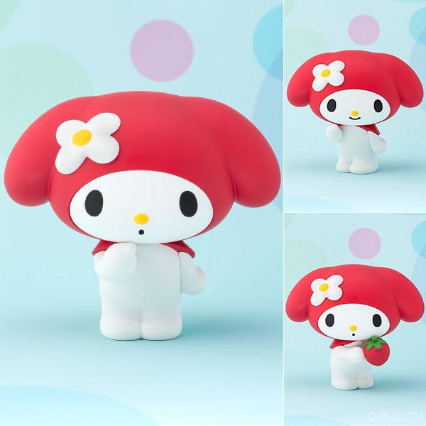 Figuarts ZERO - My Melody (Red)(Pre-order)フィギュアーツZERO マイメロディ(あか)Scale Figure