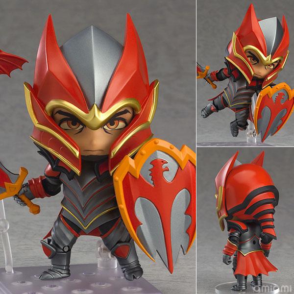 [Bonus] Nendoroid - Dota 2: Dragon Knight(Pre-order)【特典】ねんどろいど Dota 2 ドラゴンナイトNendoroid