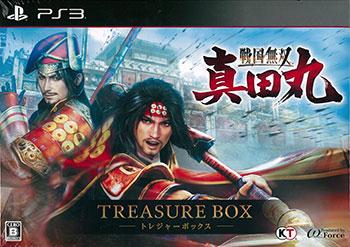 【特典】PS3 戦国無双 ~真田丸~ TREASURE BOX[コーエーテクモゲームス]《在庫切れ》