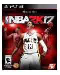 PS3 北米版 NBA 2K17[2K Games]《在庫切れ》