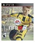 PS3 北米版 FIFA 17[EA Sports]《在庫切れ》