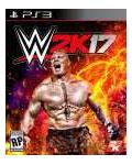PS3 北米版 WWE 2K17[2K Games]《在庫切れ》