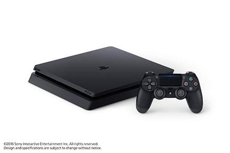PlayStation4 ジェット・ブラック 500GB[SIE]【送料無料】《発売済・在庫品》