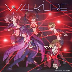 CD ワルキューレ / Walkure Trap! 初回限定盤 DVD付