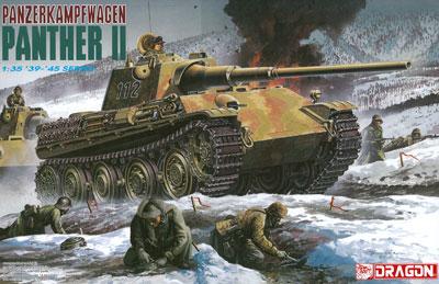 V号戦車パンターの画像 p1_10