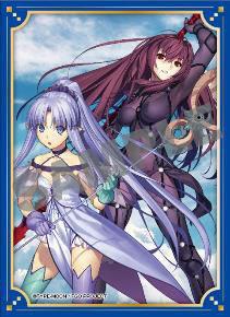 角スリ vol.8 コンプティークカバーコレクション/Fate/Grand Order パック