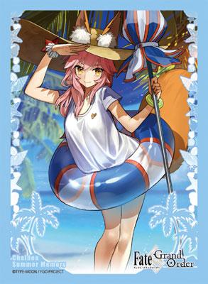 ブロッコリーキャラクタースリーブ Fate/Grand Order「ランサー/玉藻の前」 パック