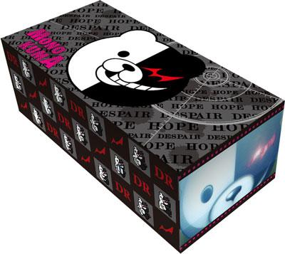 キャラクターカードボックスコレクションNEO ダンガンロンパ3 -The End of 希望ヶ峰学園-「モノクマ」