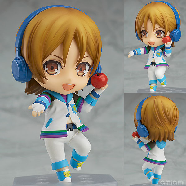 Nendoroid Co-de - KING OF PRISM by Pretty Rhythm: Hiro Hayami(Pre-order)ねんどろいどこ~で KING OF PRISM by PrettyRhythm 速水ヒロNendoroid