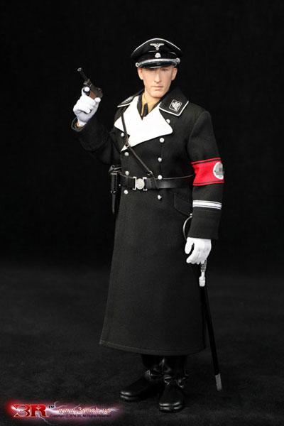 1/6 Operation Anthropoid - Reinhard Heydrich