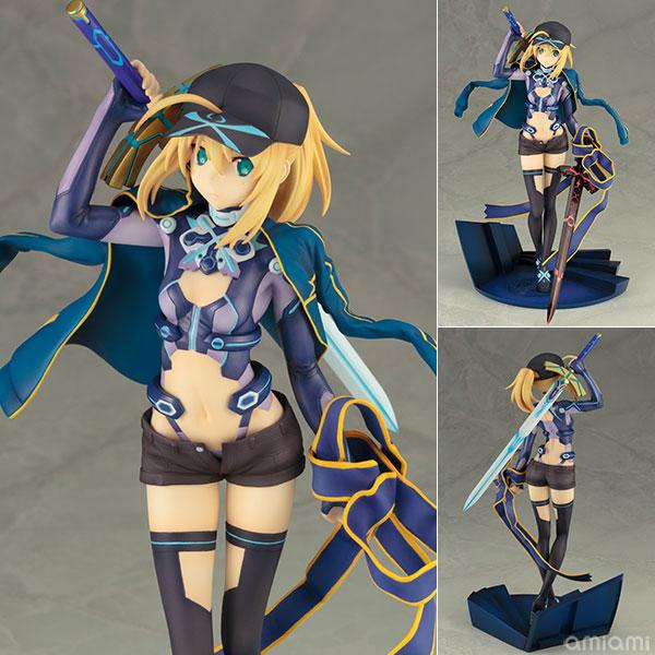 Fate/Grand Order アサシン/謎のヒロインX 1/7 完成品フィギュア[コトブキヤ]《発売済・在庫品》