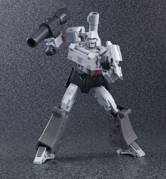 トランスフォーマー マスターピース MP-36 メガトロン[タカラトミー]《発売済・在庫品》