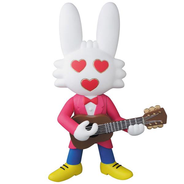 ヴァイナルコレクティブルドールズ VCD Amplifier ヒトハタウサギ[メディコム・トイ]《在庫切れ》