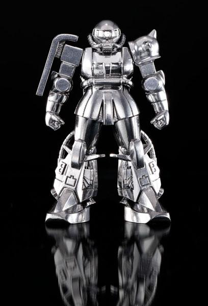 【3月中旬以降発送・発売済商品】超合金の塊 GM-07:高機動型ザクII 『機動戦士ガンダムUC』