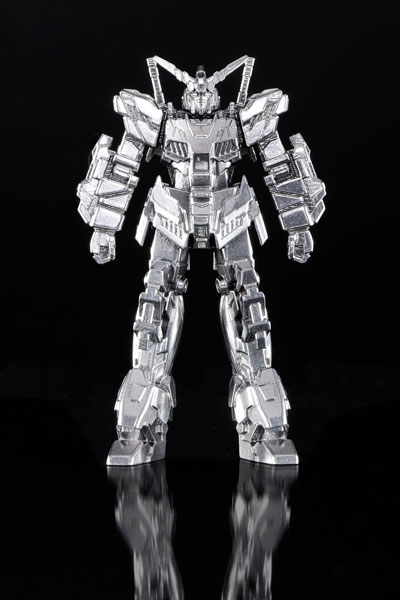 【3月中旬以降発送・発売済商品】超合金の塊 GM-08:ユニコーンガンダム デストロイモード 『機動戦士ガンダムUC』