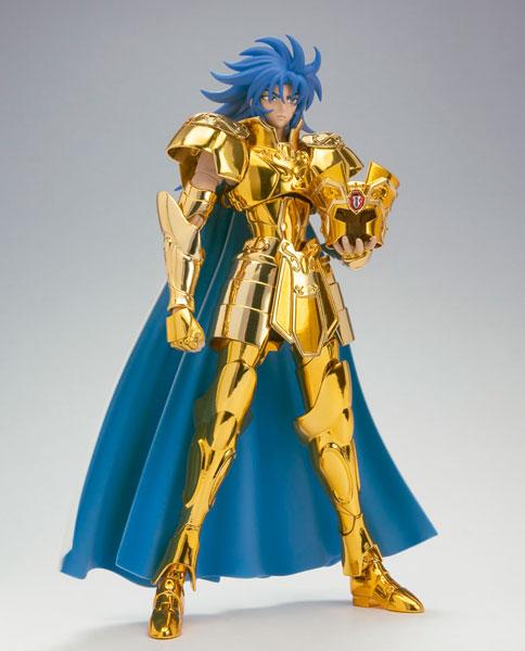 聖闘士聖衣神話EX ジェミニサガ〈リバイバル版〉『聖闘士星矢』[バンダイ]《在庫切れ》