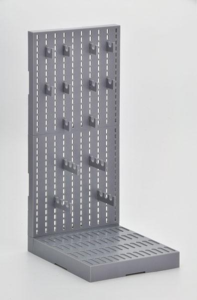 リトルアーモリー LD008 1/12 ガンラックC[トミーテック]《発売済・在庫品》
