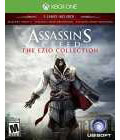 Xbox One 北米版 Assassin's Creed The Ezio Collection[ユービーアイソフト]《在庫切れ》