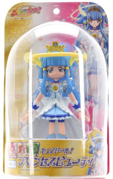 プリンセスビューティ キュアドール!