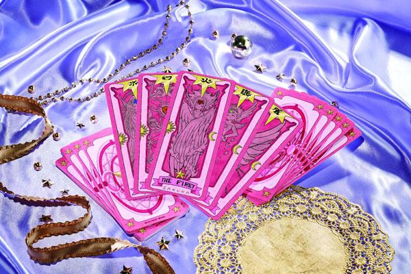カードキャプターさくら さくらカードコレクション ダーク[タカラトミー]《在庫切れ》