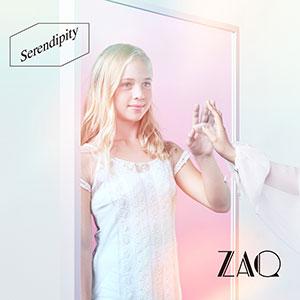 CD ZAQ / TVアニメ『フリップフラッパーズ』OP主題歌「Serendipity」