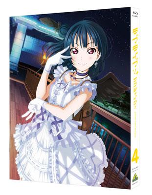 BD ラブライブ!サンシャイン!! 4 特装限定版 (Blu-ray Disc)