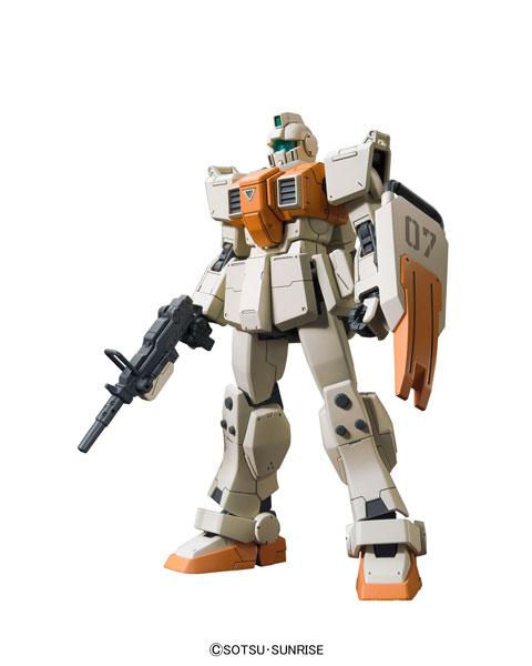 HGUC 機動戦士ガンダム 第08MS小隊 1/144 陸戦型ジム プラモデル[バンダイ]《発売済・在庫品》