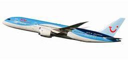 1/200 787-8 TUI航空 (アークフライ)