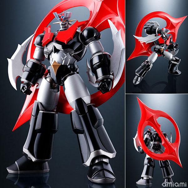 スーパーロボット超合金 マジンガーZERO 『真マジンガーZERO』[バンダイ]《在庫切れ》