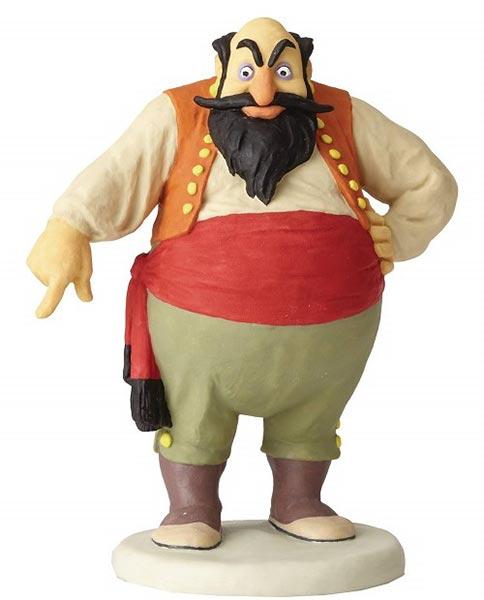 ウォルト・ディズニー アーカイブ・コレクション/ ピノキオ: ストロンボリ マケット[エネスコ]【送料無料】《在庫切れ》