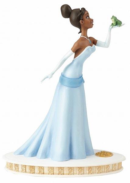 ウォルト・ディズニー アーカイブ・コレクション/ プリンセスと魔法のキス: ティアナ マケット[エネスコ]【送料無料】《在庫切れ》
