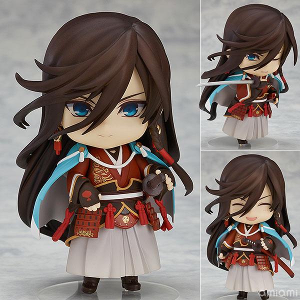 Nendoroid - Touken Ranbu Online: Izumi no Kami Kanesada(Pre-order)ねんどろいど 刀剣乱舞-ONLINE- 和泉守兼定Nendoroid